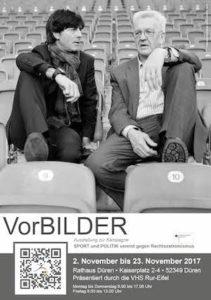 Jogi Löw und Winfried Kretschamen