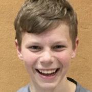 Tom Gröning für Landeskader nominiert