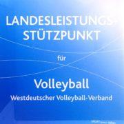 Volleyball Stützpunkt